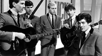 music of the sixties part two the history of rock and roll radio