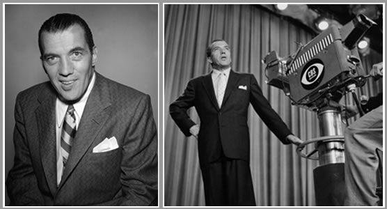 Image of: Wikipedia Rock And Roll The Ed Sullivan Show Pt The History Of Rock And Roll Radio Show