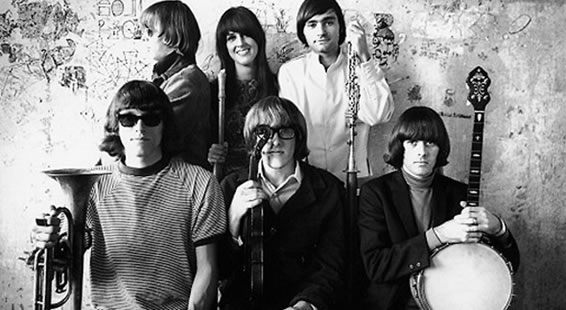 They Were Headliners At The Three Most Famous American Rock Festivals Of 1960s Monterey 1967 Woodstock 1969 And Altamont In Addition To